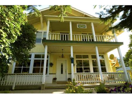 4798 Selkirk Avenue, Edgewater, British Columbia, V0A1E0