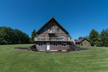48343 Rr 222, None, Rural Camrose County, Alberta, T0B1W0