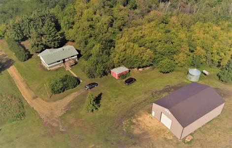 48547 Range Road 193 Rural Camrose County, None, Rural Camrose County, Alberta, T0B2M1