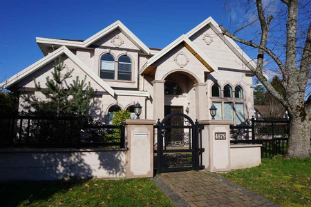 4879 Camlann Court in Richmond - House For Sale : MLS# r2544673