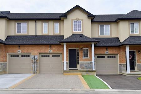 49 9 Hampton Brook Way, Mount Hope, Ontario, L0R1W0