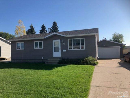 49 Matheson Crescent in Yorkton - House For Sale : MLS# sk842477