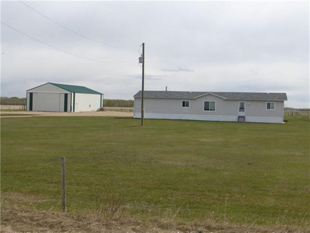 49107 Rr 272 Rural Leduc County