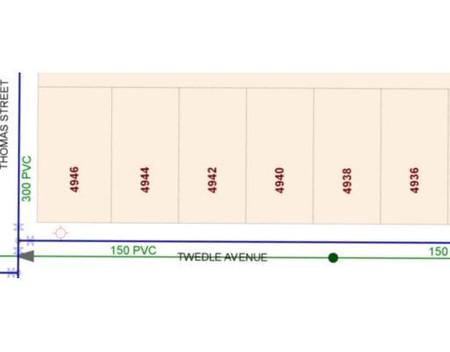 4942 Twedle Avenue, Terrace