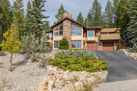4954 Mountain Side Place, Fairmont Hot Springs