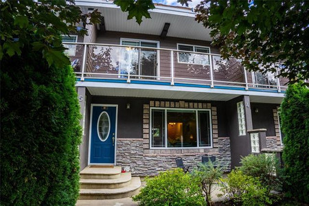 5 1600 Front Street, Red Maple Place, Revelstoke