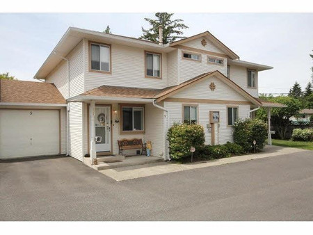 5 26727 30 A Avenue in Langley, BC : MLS# r2590805