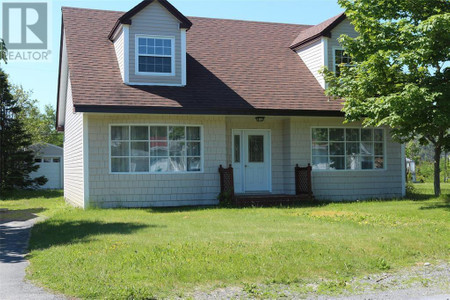 5 Frecker Place Extension, Dunville, Newfoundland, A0B1S0