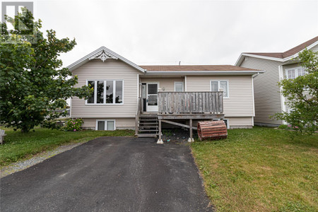 5 Richwood Crescent, Conception Bay South