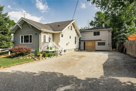 50 Walnut Street, St Catharines, Ontario, L2T1H7