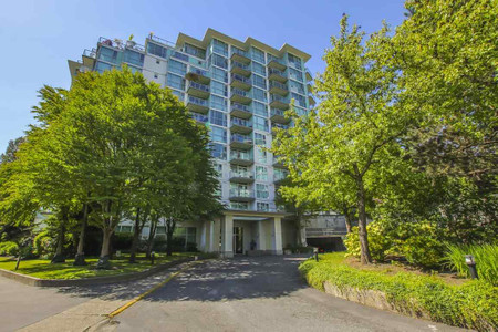 501 2733 Chandlery Place, Vancouver