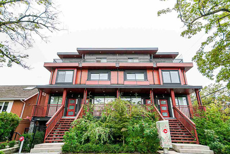 5015 Slocan Street Vancouver
