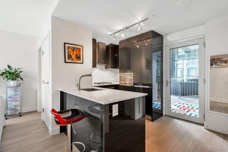 502 1283 Howe Street Vancouver