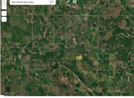 5020 39 E Rd, R17, Vita, Manitoba, R0A2K0