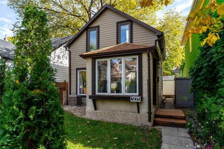 503 Craig Street, Wolseley, Winnipeg