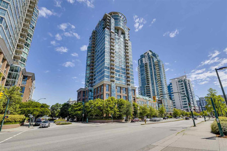 506 1128 Quebec Street in Vancouver, BC : MLS# r2591558