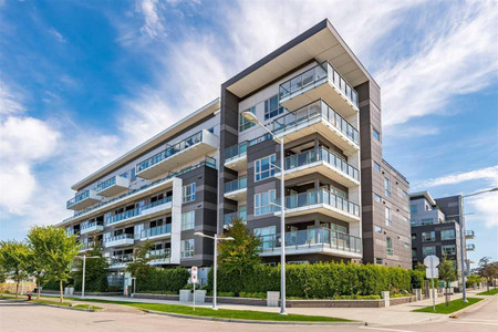 508 7008 River Parkway in Richmond, BC : MLS# r2591394