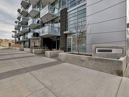 509 108 2 Street Sw in Calgary - Condo For Sale : MLS# a1091762