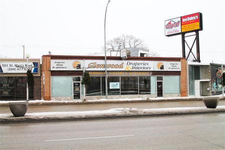 509 St Marys Rd Winnipeg