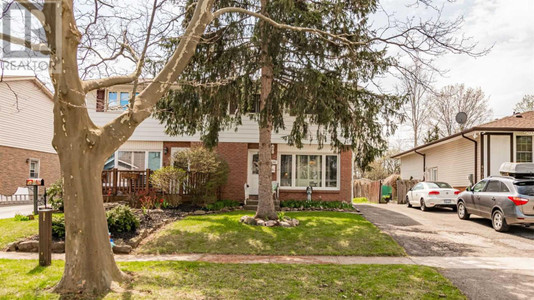 5094 Lynhurst Dr in Niagara Falls, ON : MLS# x5201954