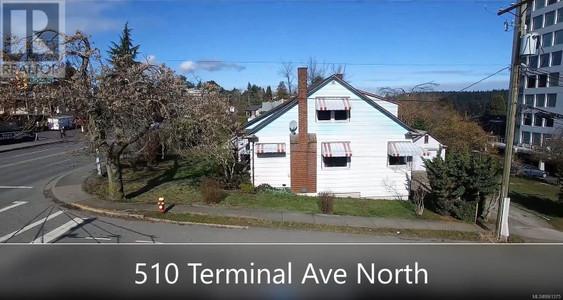 510 Terminal Ave N Nanaimo