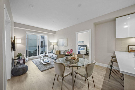 514 3588 Sawmill Crescent Vancouver