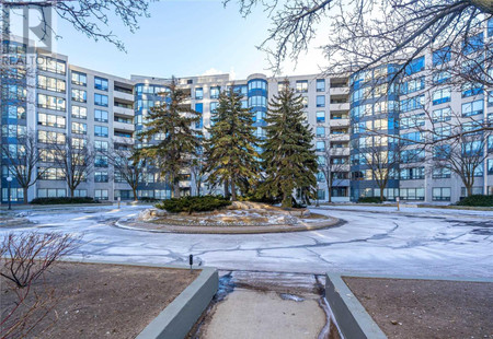 516 333 Clark Ave W in Vaughan - Condo For Sale : MLS# n5114371