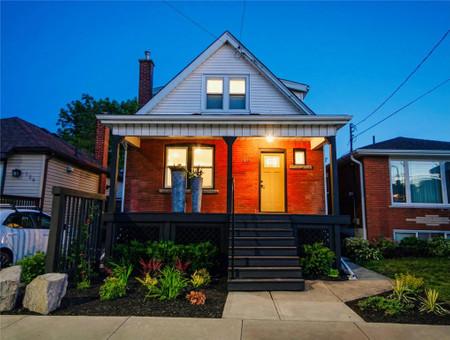 516 Queensdale Avenue E, Hamilton