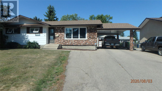 518 32nd St W, Southhill, Prince Albert