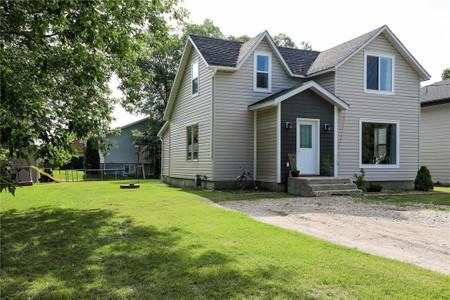 52 Lilac St, R16, Mitchell, Manitoba, R5G1N7