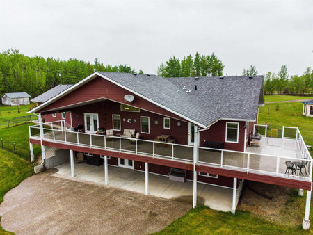5214 Twp Rd 514 A, None, Rural Parkland County