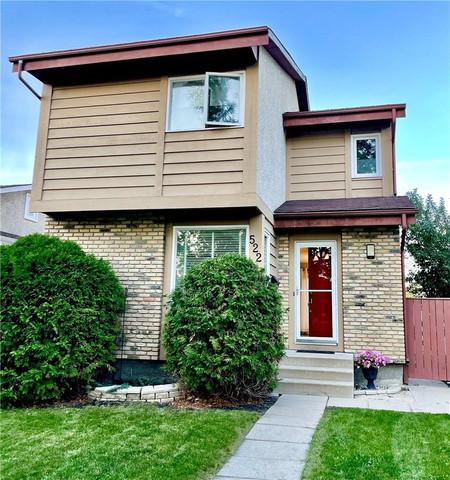 522 Paddington Road, River Park South, Winnipeg