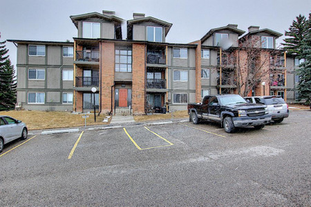 523 6400 Coach Hill Road Sw in Calgary - Condo For Sale : MLS# a1090869