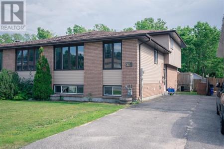 527 Bromley Avenue, North Bay, Ontario, P1B9H7