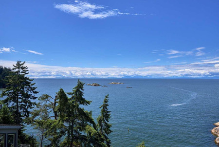 5285 Gulf Place, West Vancouver