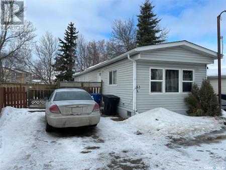 53 219 Grant St, Forest Grove, Saskatoon