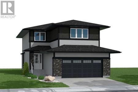 531 Germain Way Saskatoon, SK S7V0T9 MLS sk826804