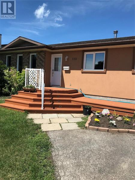 532 Quappelle St, Balgonie, Saskatchewan, S0G0E0