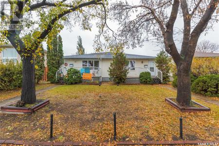 534 Amp 536 St John St, Churchill Downs, Regina