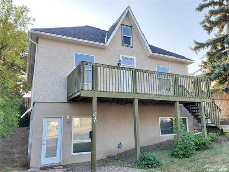 536 Central Avenue N in Swift Current - House For Sale : MLS# sk842770