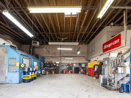 5368 Lane St Street in Burnaby - Commercial For Sale : MLS# c8037545
