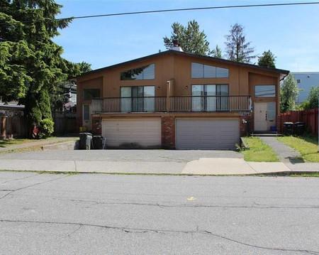 5380 Irving Street, Burnaby