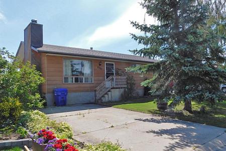 5382 7 Street W, Claresholm, Alberta, T0L0T0