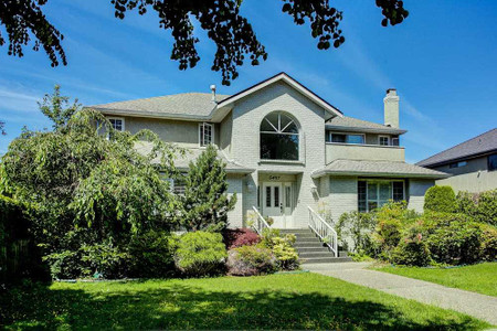 5437 Larch Street, Vancouver