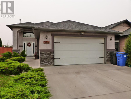 544 Couleesprings Crescent S Lethbridge, AB T1K5R3 MLS a1033229