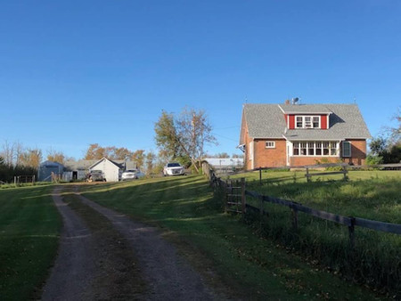 54540 Rge Rd 210 Rural Strathcona County