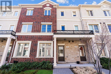 55 636 Evans Ave in Toronto - Townhouse For Sale : MLS# w5196664