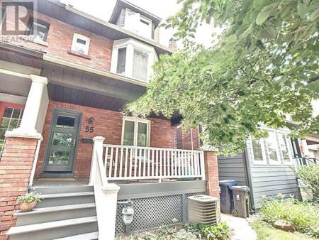 55 Gilmour Ave, High Park North, Toronto