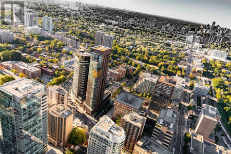 5506 1 Yorkville Ave, Annex, Toronto