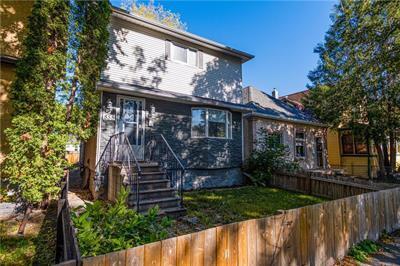555 Walker Avenue, Lord Roberts, Winnipeg
